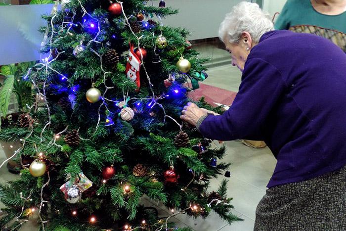 Celebrem Nadal a la Llar